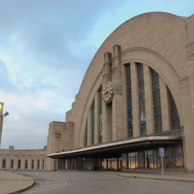 Things to Do with The Cincinnati Museum Center in December