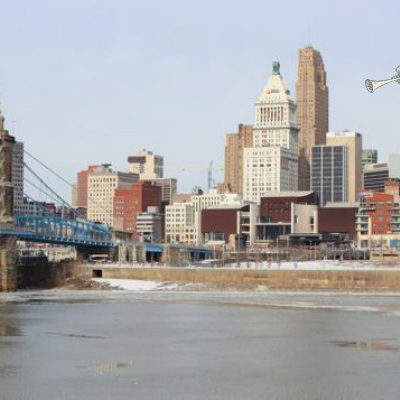 things to do for valentines day in Cincinnati