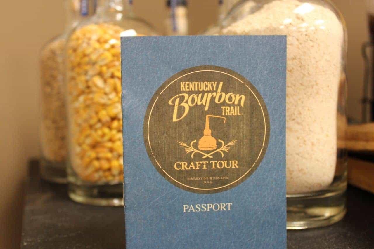 A day in danville kentucky 365 cincinnati for Kentucky craft bourbon trail