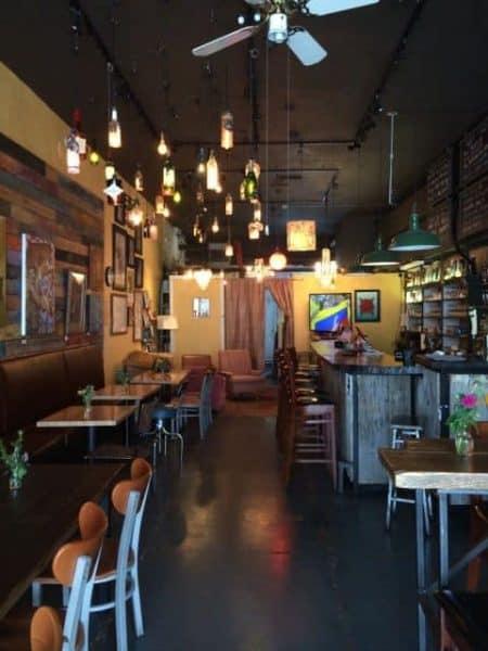 Jane Barleycorn's in Danville Ky