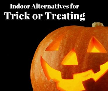 Indoor Trick or Treat in Cincinnati