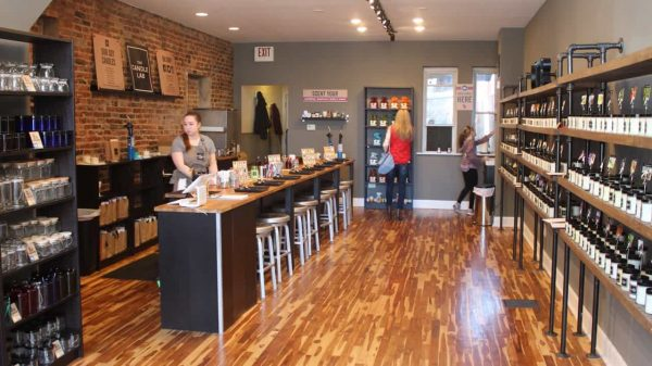 Make Your Own Candles At The Candle Lab 183 365 Cincinnati
