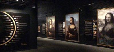 Da Vinci – The Genius Exhibition at the Cincinnati Museum Center