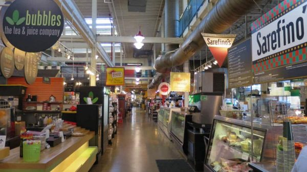Inside Look at North Market in Columbus
