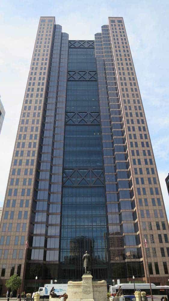 Columbus Ohio architecture