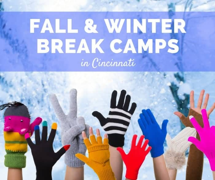 fall and winter break camps
