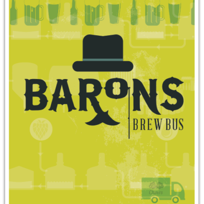 Black Friday Deal – Barons Brew Bus Tour