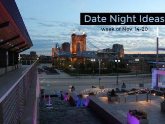 Date night ideas cincinnati in Melbourne
