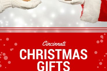Cincinnati Christmas Gifts to Print From Home