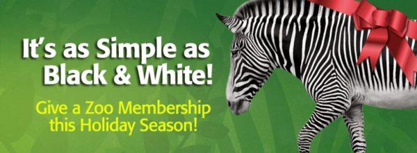 Cincinnati Zoo Membership