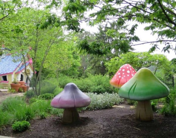 Highfield Discovery Gardens