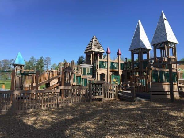 1000 Hands Playground