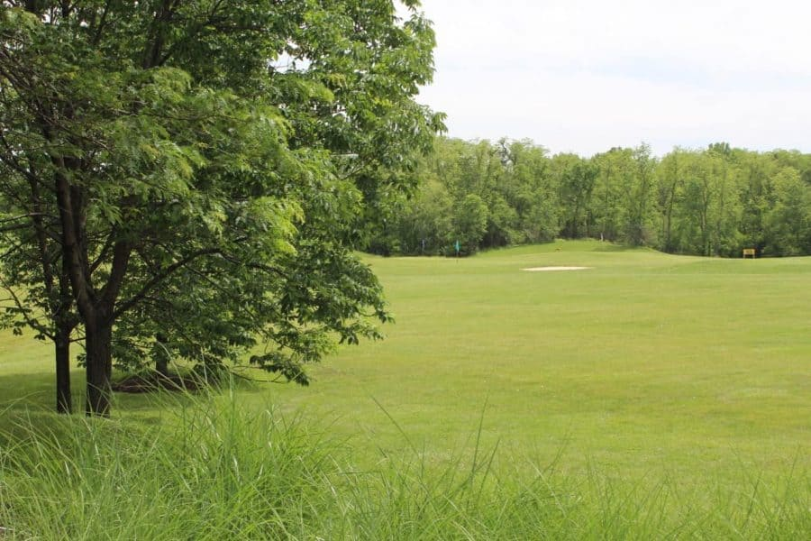 Meadow Links Golf Course at Winton Woods