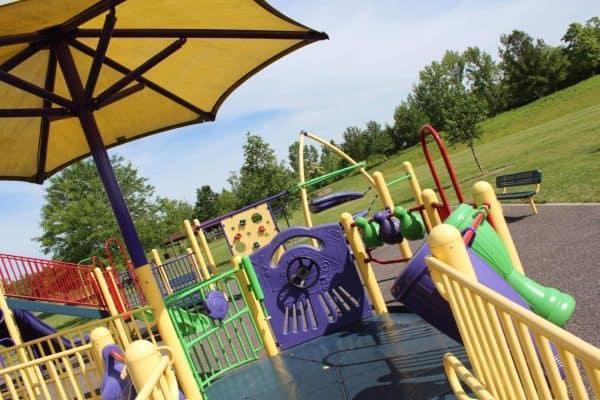 Winton Woods Playgrounds