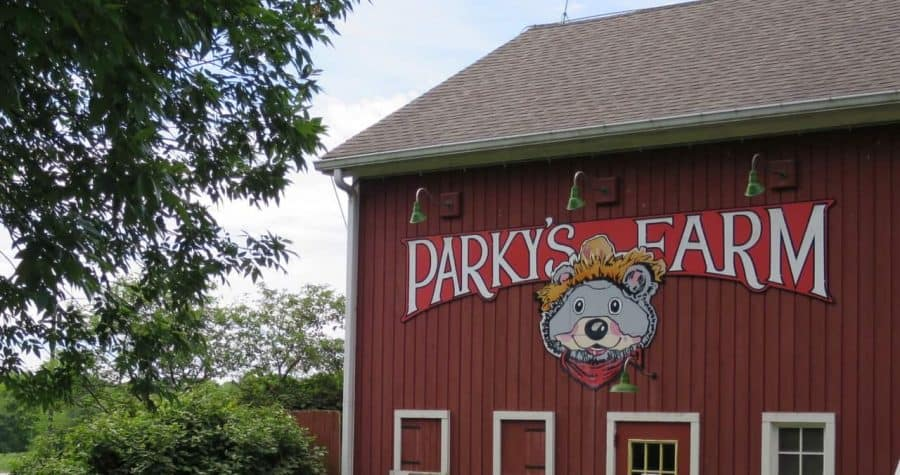 Parky's Farm at Winton Woods