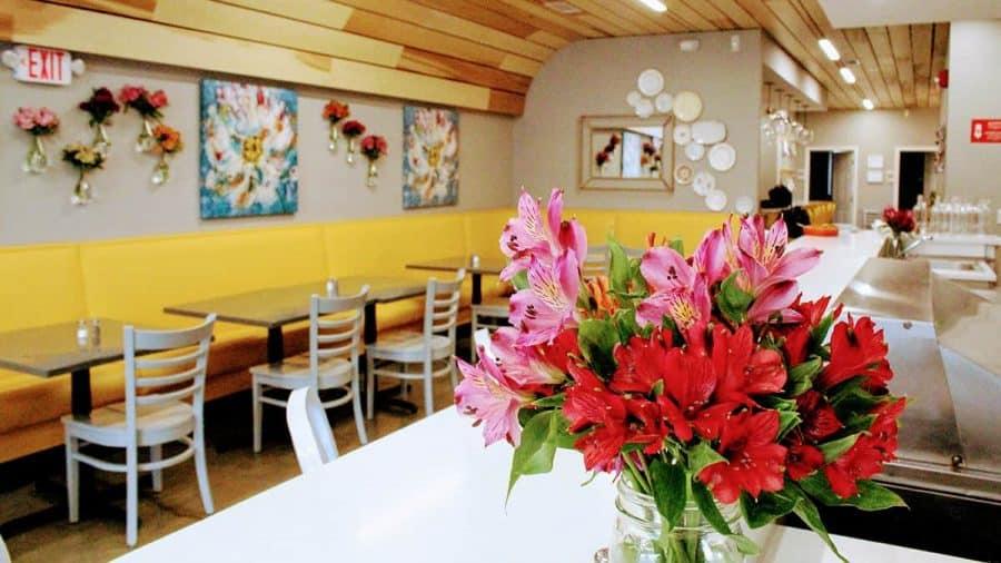 CWC the Restaurant
