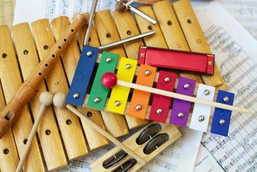 musical activities for kids in Cincinnati