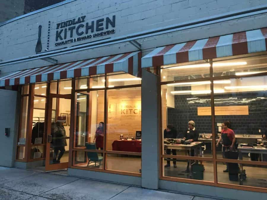 Findlay Kitchen in Cincinnati Ohio