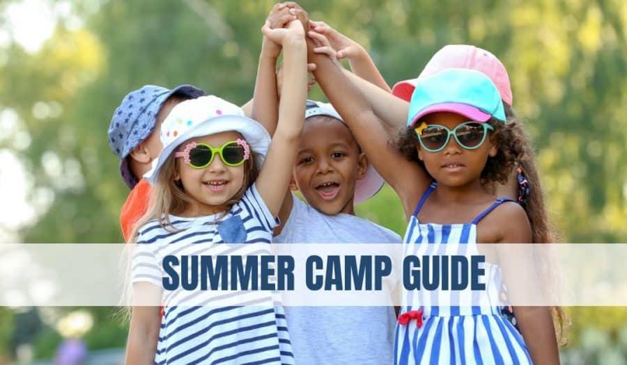 summer camp cincinnati
