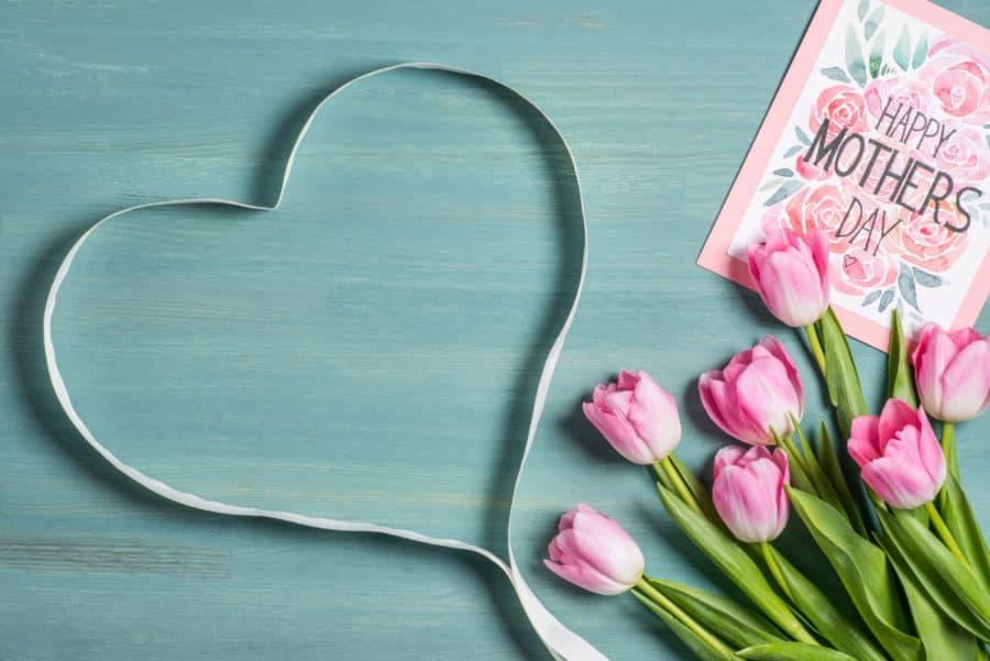 Mother's Day Ideas for Cincinnati