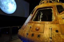 Apollo 11 at Cincinnati Museum Center