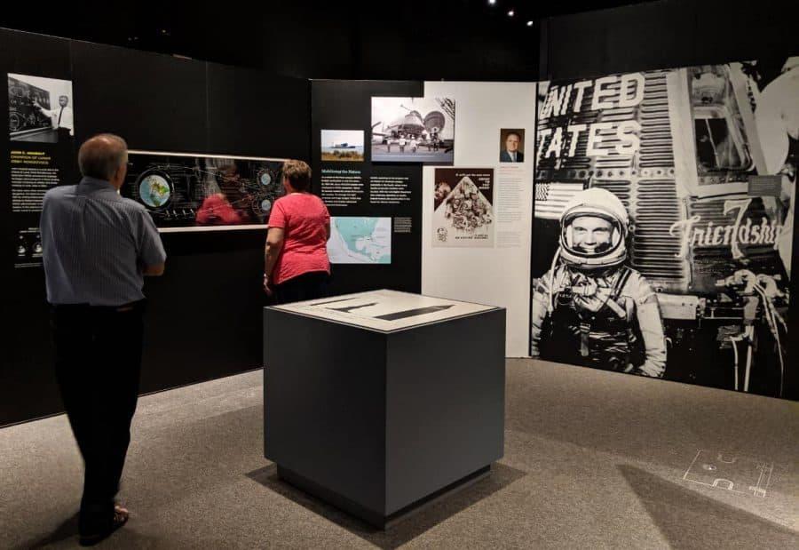 History of Apollo 11