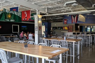March First Brewing Taproom