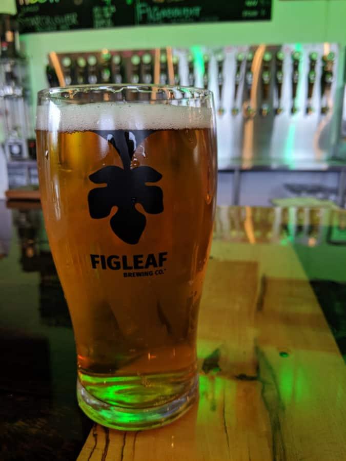 Figleaf Beer