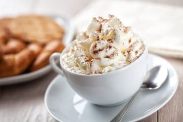 Hot Chocolate in Cincinnati