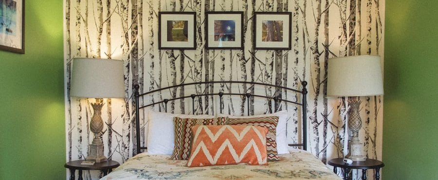 Orchard House, a boutique hotel getaway