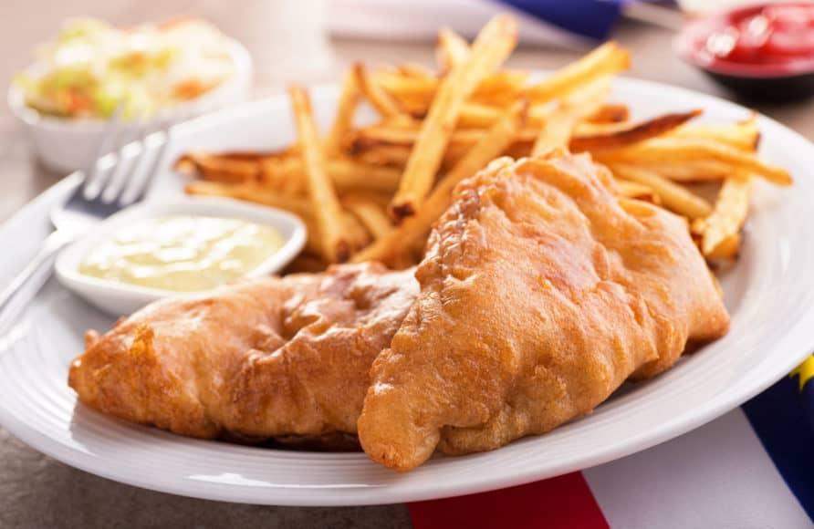 Fish Fries in Cincinnati