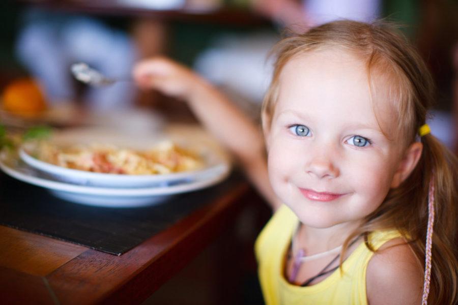 Our List of Kids Eat Free Cincinnati