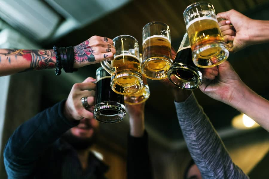 Ohio Craft Beer Festivals