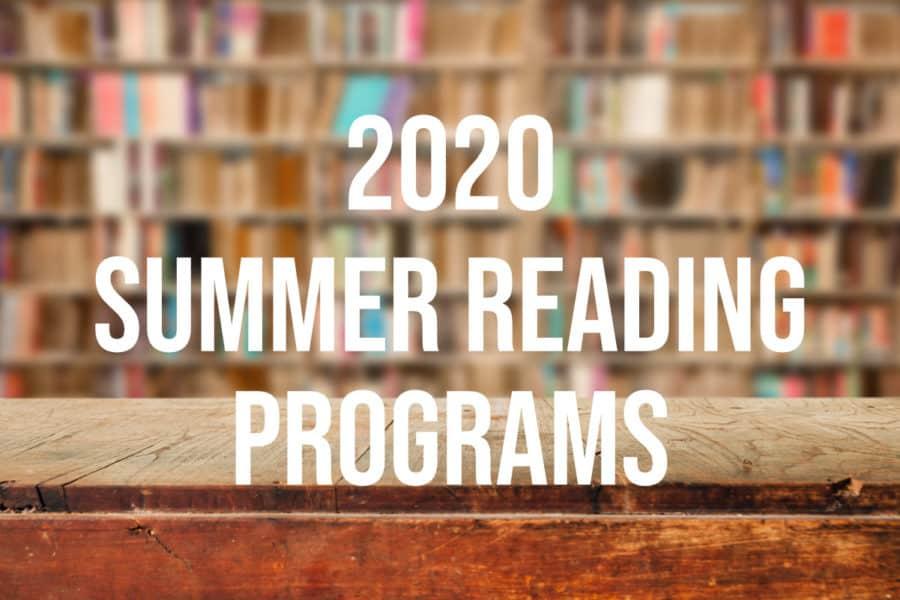 Summer Reading Programs for Cincinnati Ohio