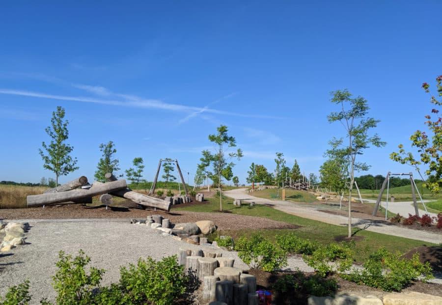 Summit Park