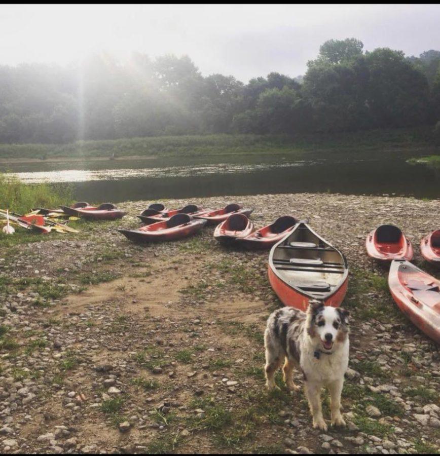 Tippecanoe and Kayaks Too