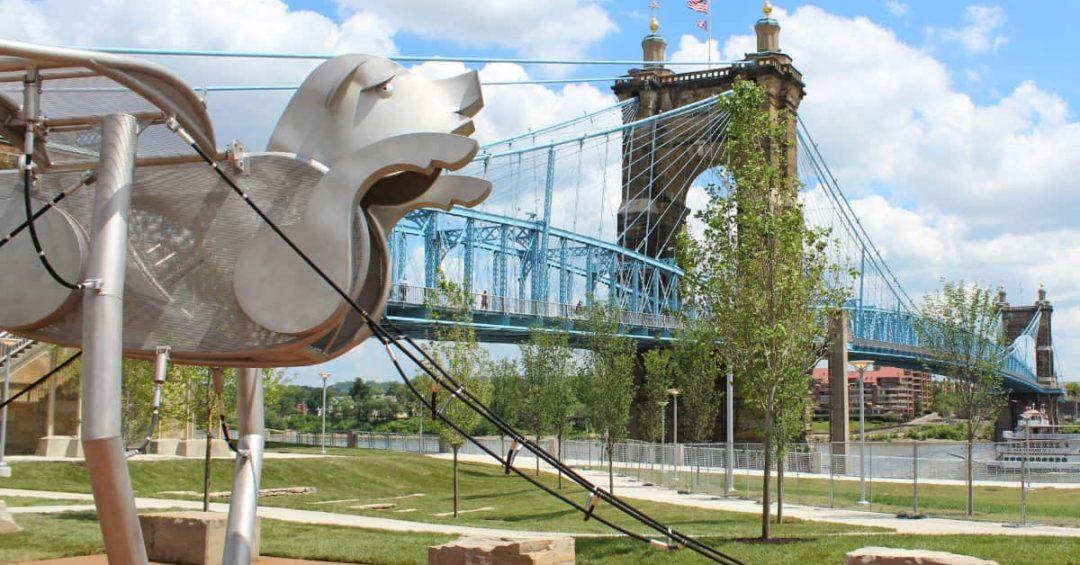 40+ Things to Do This Summer – a Cincinnati Summer Bucket List