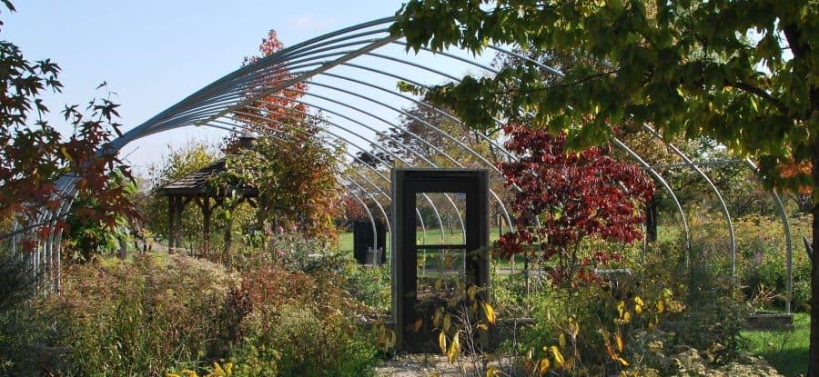 Cox Arboretum in Dayton, Ohio