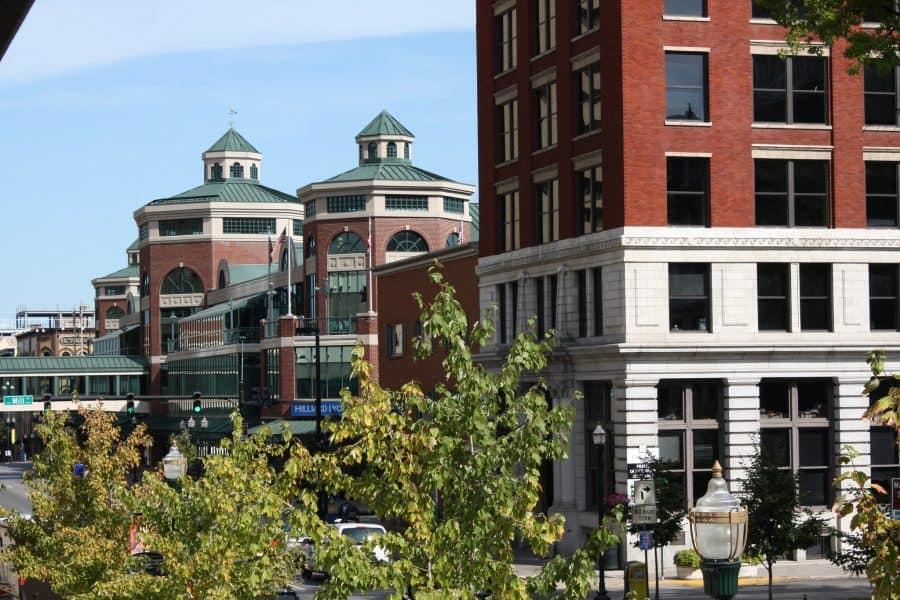 Lexington, KY - just a few short hours from Cincinnati