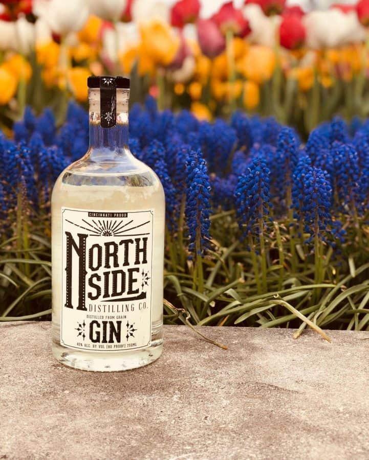 Northside Distilling Co. Vodka