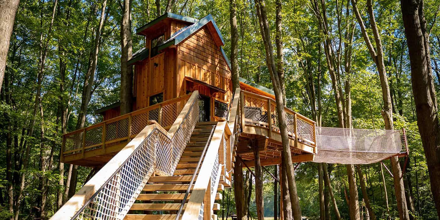 The Dragline Cabin