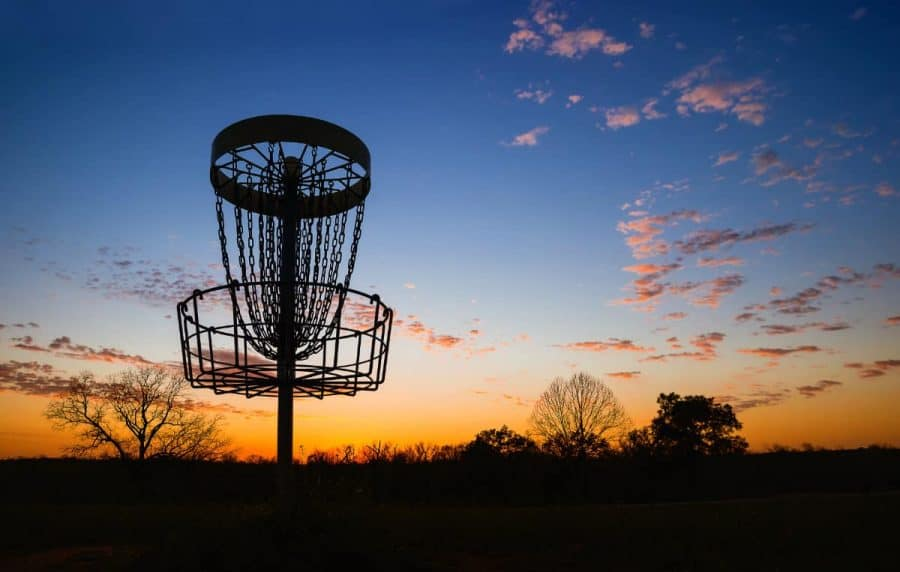 Don't miss your opportunity to explore all the Disc Golf courses in Cincinnati.
