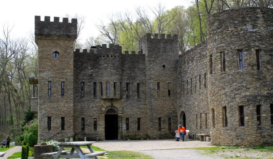 Loveland Castle in Ohio