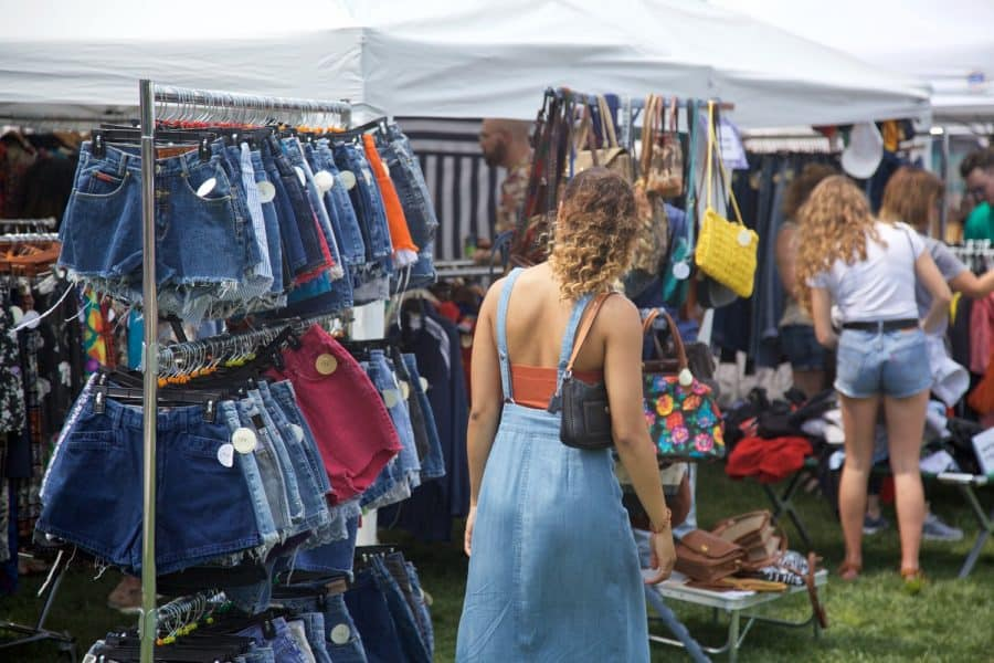 City Flea, Flea Markets in Ohio, Flea Market Cincinnati Ohio