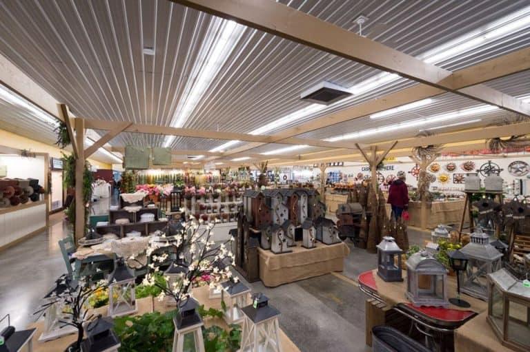 Holmes flea market, flea markets in ohio, berlin ohio flea market