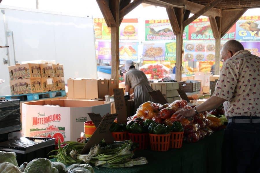 flea markets in Ohio, rogers ohio flea market, rogers ohio flea market
