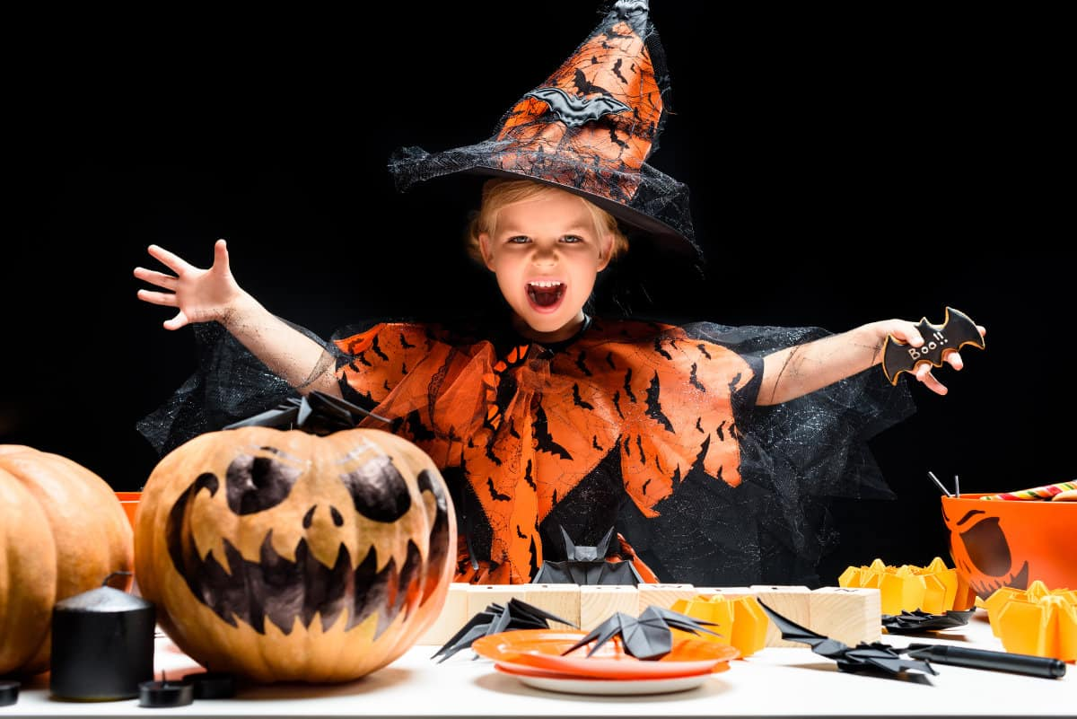 Alternative To Halloween 2020 10 Alternative Halloween Ideas   How to Have a Happy Corona ween!