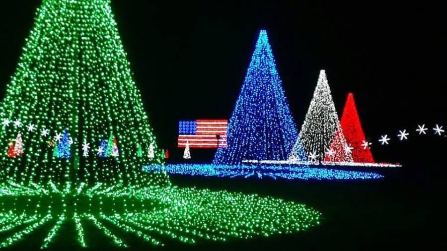 Coney Island Christmas 2020 Christmas Nights of Lights Show Will Return to Coney Island in 2020
